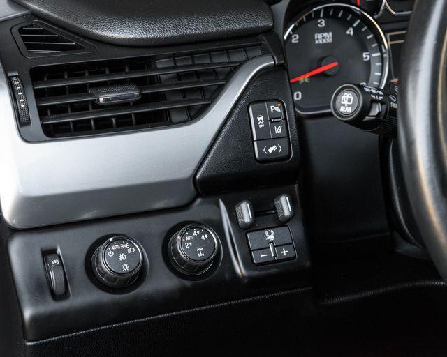 2015 Chevrolet Tahoe LTZ Burbank, CA 29