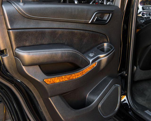 2015 Chevrolet Tahoe LTZ Burbank, CA 31