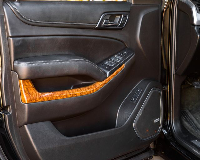 2015 Chevrolet Tahoe LTZ Burbank, CA 32