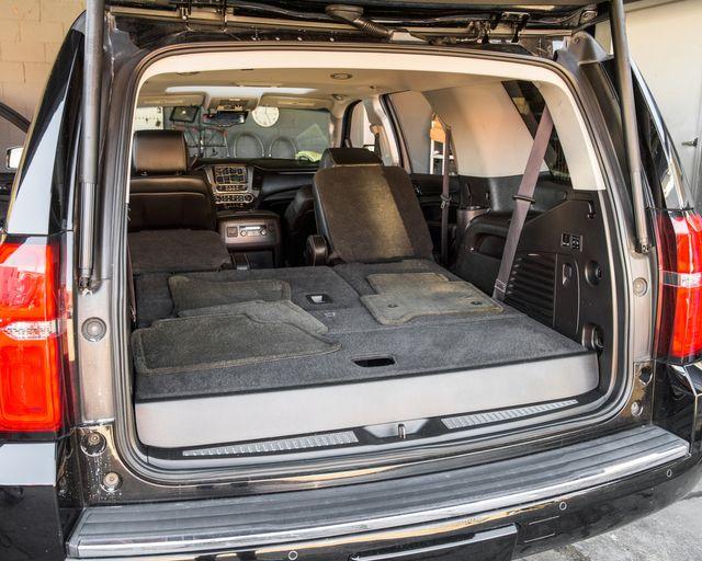 2015 Chevrolet Tahoe LTZ Burbank, CA 35