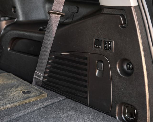 2015 Chevrolet Tahoe LTZ Burbank, CA 36