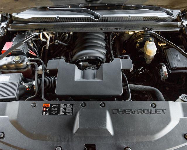 2015 Chevrolet Tahoe LTZ Burbank, CA 42