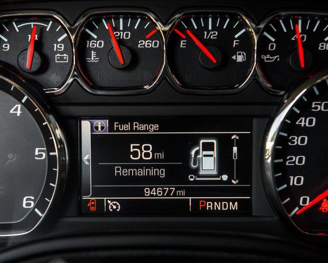 2015 Chevrolet Tahoe LTZ Burbank, CA 43
