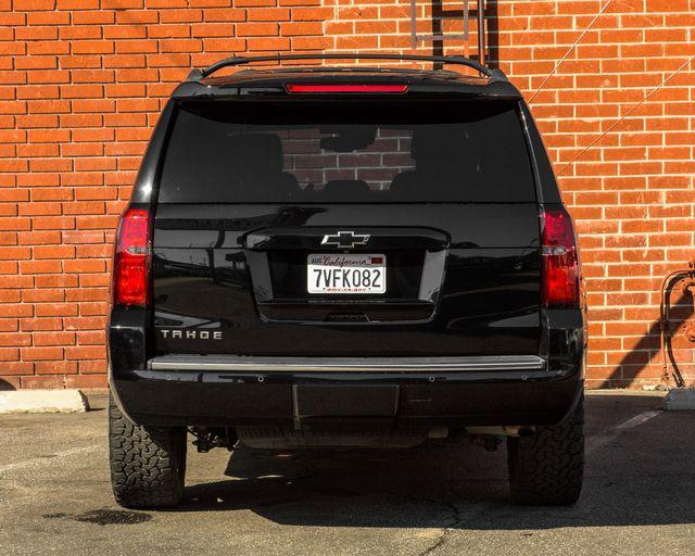 2015 Chevrolet Tahoe LTZ Burbank, CA 6