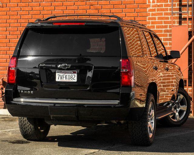 2015 Chevrolet Tahoe LTZ Burbank, CA 7