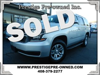 2015 Chevrolet Tahoe LT  in Campbell CA