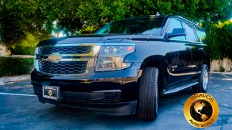 2015 Chevrolet Tahoe in cathedral city, California