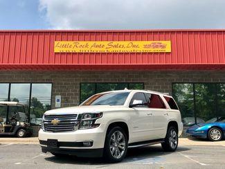 2015 Chevrolet Tahoe LTZ  city NC  Little Rock Auto Sales Inc  in Charlotte, NC