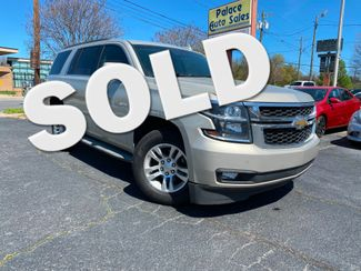 2015 Chevrolet Tahoe LT  city NC  Palace Auto Sales   in Charlotte, NC