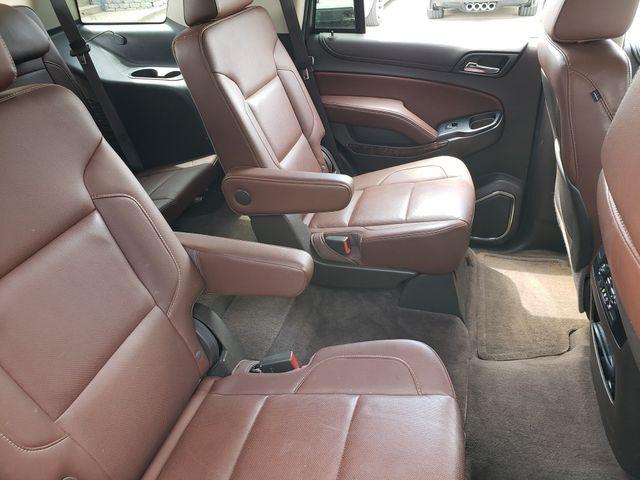 2015 Chevrolet Tahoe LTZ 4WD, NAV, Sunroof, Rear Ent, Chromes 72k in Dallas, Texas 75220