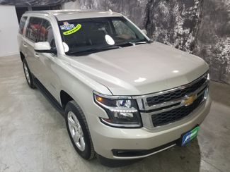2015 Chevrolet Tahoe LT Quad Nav DVD   Dickinson ND  AutoRama Auto Sales  in Dickinson, ND