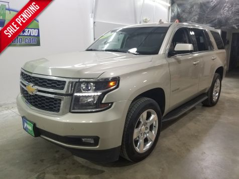 2015 Chevrolet Tahoe LT Quad Nav DVD  in Dickinson, ND