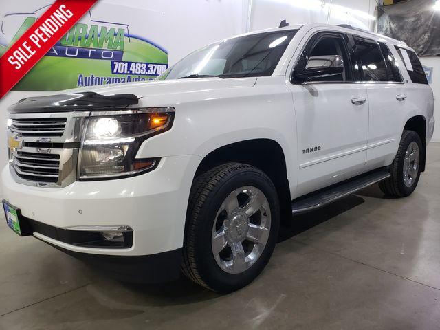 2015 Chevrolet Tahoe Preferred 12/12 Warranty LTZ