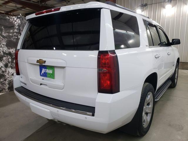 2015 Chevrolet Tahoe LTZ in Dickinson, ND 58601