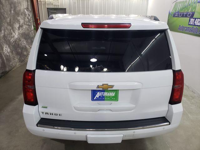 2015 Chevrolet Tahoe Preferred 12/12 Warranty LTZ in Dickinson, ND 58601