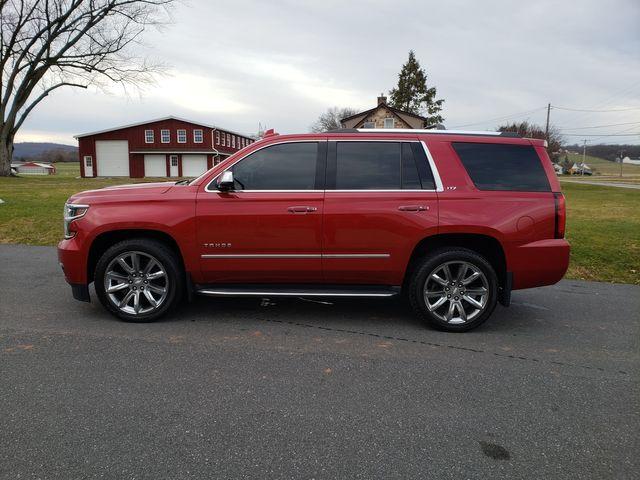 2015 Chevrolet Tahoe LTZ in Ephrata, PA 17522
