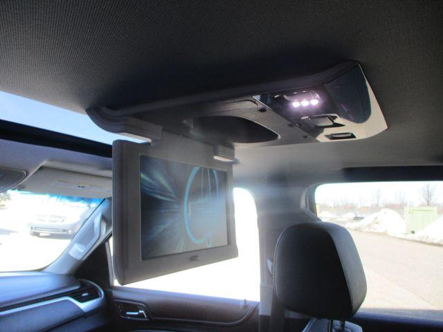 2015 Chevrolet Tahoe LTZ Farmington, MN 5