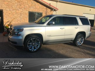 2015 Chevrolet Tahoe LT Farmington, MN