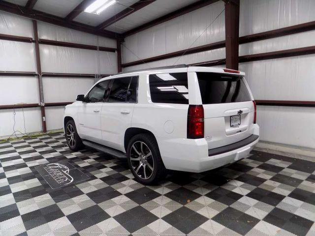 2015 Chevrolet Tahoe LT in Gonzales, Louisiana 70737