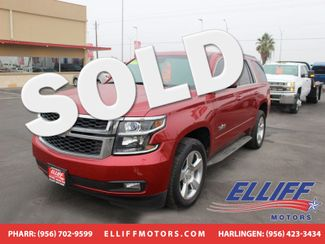 2015 Chevrolet Tahoe LT in Harlingen TX, 78550