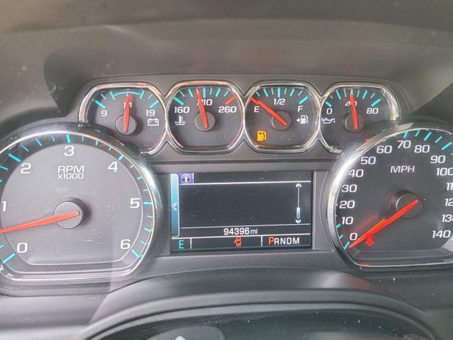 2015 Chevrolet Tahoe LT in Hope Mills, NC 28348