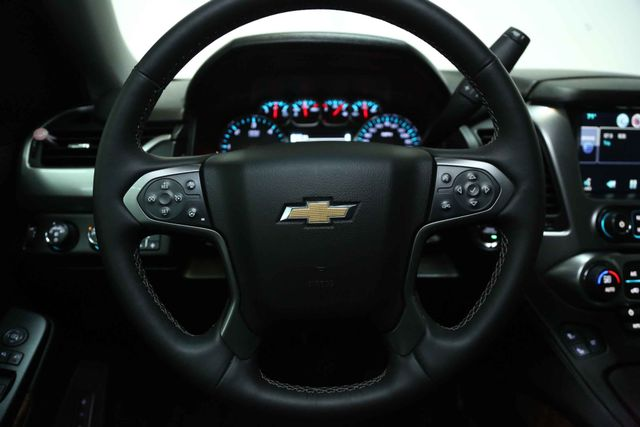 2015 Chevrolet Tahoe LTZ Houston, Texas 27