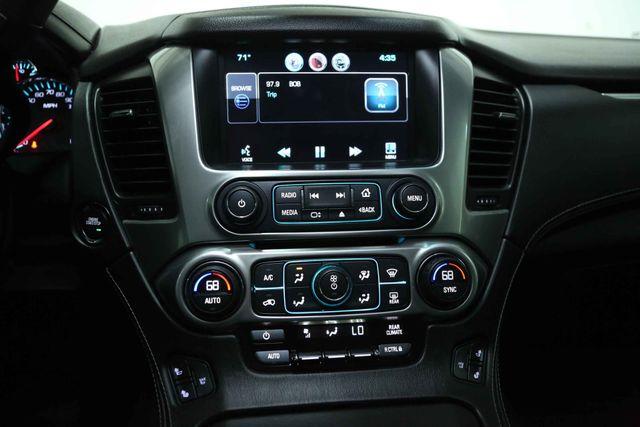 2015 Chevrolet Tahoe LTZ Houston, Texas 29