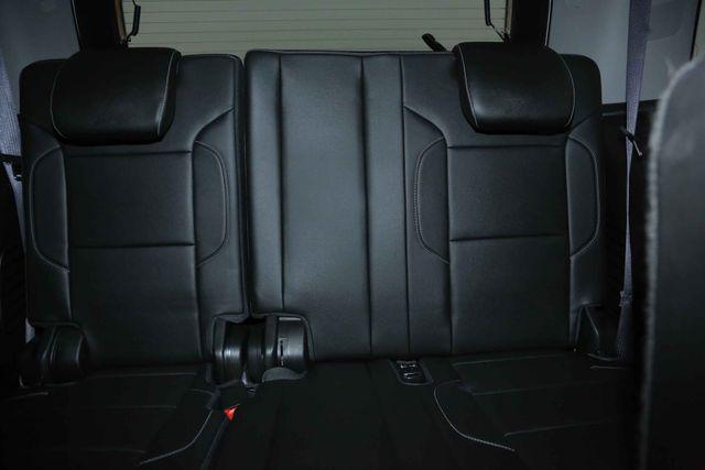 2015 Chevrolet Tahoe LTZ Houston, Texas 18