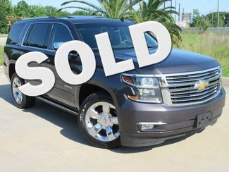 2015 Chevrolet Tahoe LTZ | Houston, TX | American Auto Centers in Houston TX