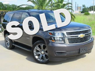 2015 Chevrolet Tahoe LT   Houston, TX   American Auto Centers in Houston TX