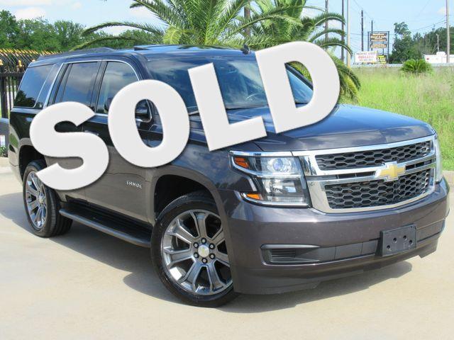 2015 Chevrolet Tahoe LT | Houston, TX | American Auto Centers in Houston TX