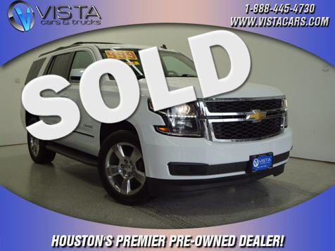 2015 Chevrolet Tahoe LT in Houston, Texas