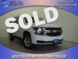 2015 Chevrolet Tahoe LS  city Texas  Vista Cars and Trucks  in Houston, Texas
