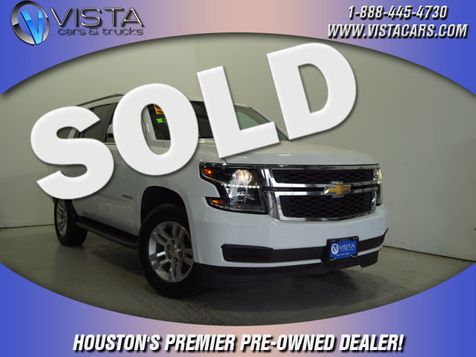 2015 Chevrolet Tahoe LS in Houston, Texas