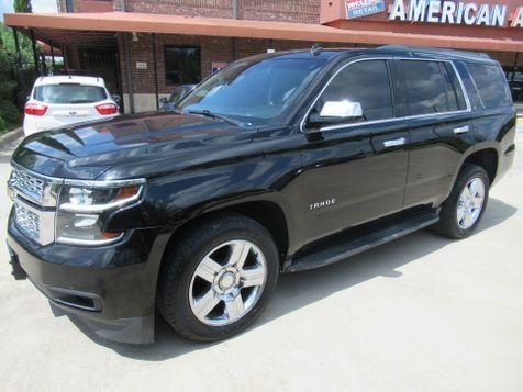 2015 Chevrolet Tahoe LT 4WD | Houston, TX | American Auto Centers in Houston, TX