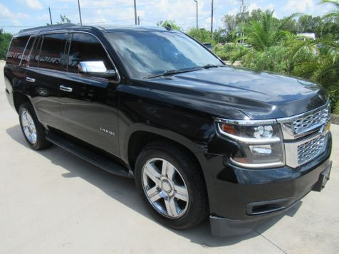 2015 Chevrolet Tahoe LT 4WD | Houston, TX | American Auto Centers in Houston, TX