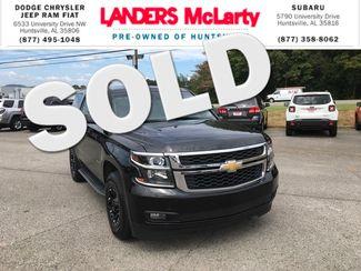 2015 Chevrolet Tahoe LT | Huntsville, Alabama | Landers Mclarty DCJ & Subaru in  Alabama