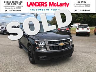 2015 Chevrolet Tahoe LT | Huntsville, Alabama | Landers Mclarty DCJ & Subaru in  Alabama