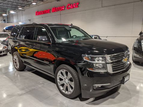 2015 Chevrolet Tahoe LTZ in Lake Forest, IL