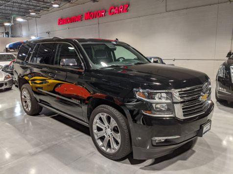 2015 Chevrolet Tahoe LTZ in Lake Forest, IL