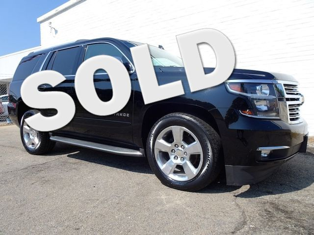 2015 Chevrolet Tahoe LTZ Madison, NC