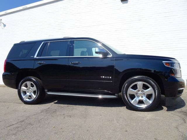 2015 Chevrolet Tahoe LTZ Madison, NC 1