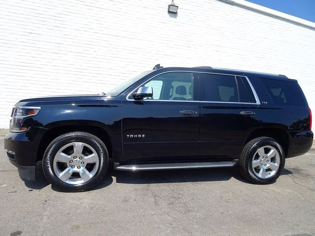 2015 Chevrolet Tahoe LTZ Madison, NC 10