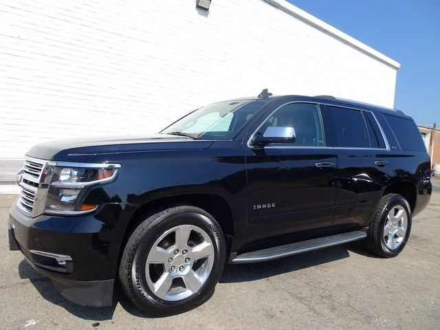 2015 Chevrolet Tahoe LTZ Madison, NC 11