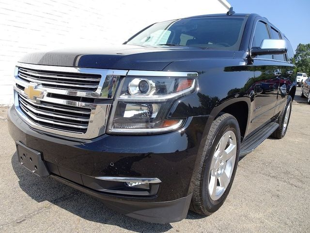 2015 Chevrolet Tahoe LTZ Madison, NC 12