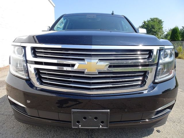 2015 Chevrolet Tahoe LTZ Madison, NC 13