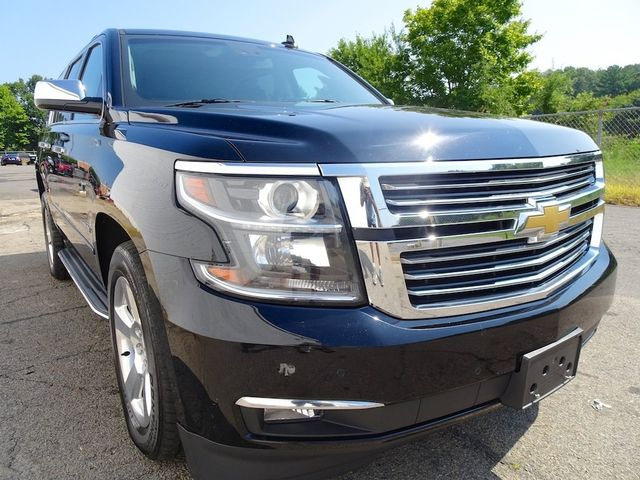 2015 Chevrolet Tahoe LTZ Madison, NC 14