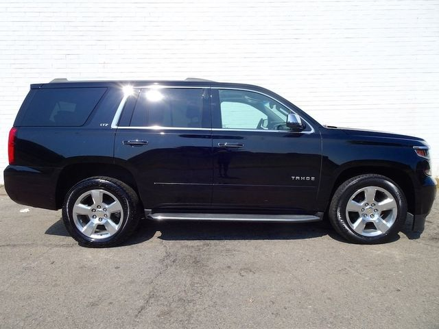 2015 Chevrolet Tahoe LTZ Madison, NC 2