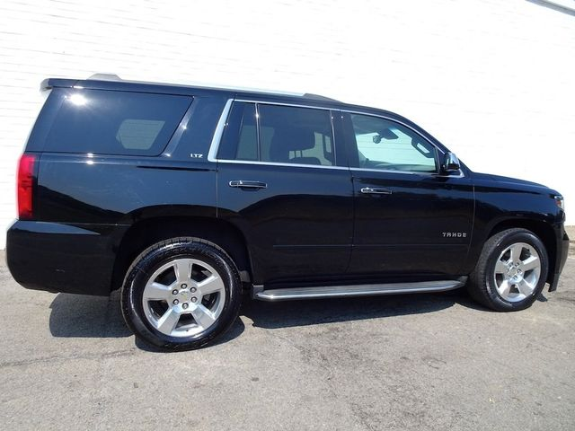 2015 Chevrolet Tahoe LTZ Madison, NC 3