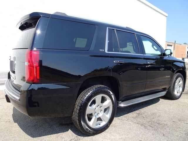 2015 Chevrolet Tahoe LTZ Madison, NC 4
